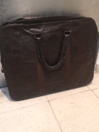 maleta antiguedades