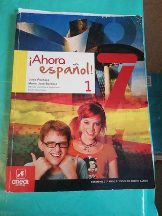 ¡ Ahora español! 1
