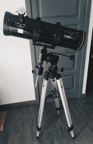 Telescopio National Geographic
