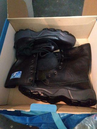 botas de montaña panter