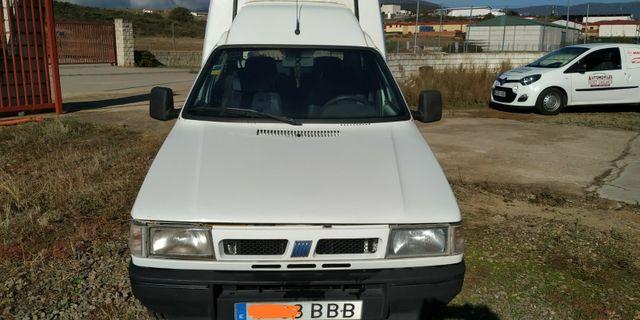 Fiat Fiorino 2000