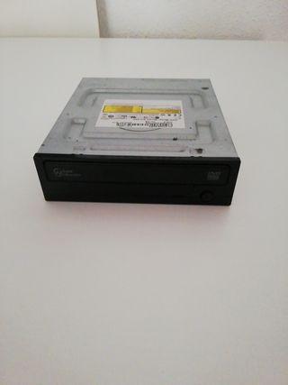 disquetera ordenador