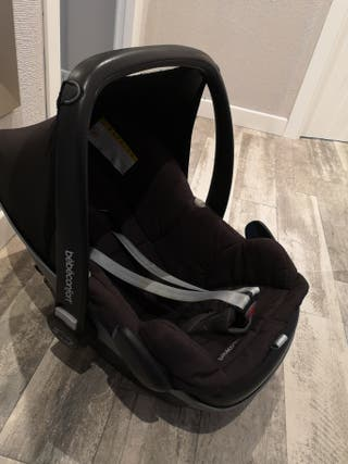 maxi cosi - silla bebé grupo 0 - bebé confort