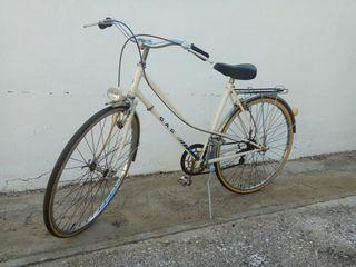 OFERTA bicicleta GAC clásica