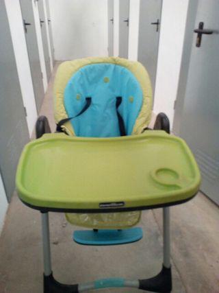 trona de bebés