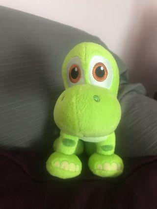 Peluche Dinosaurio.