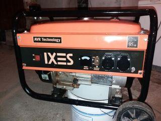 generador de luz gasolina 3600w
