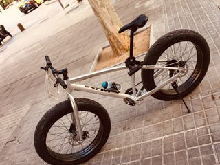 Bicicleta betfike