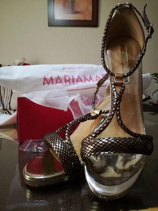 Zapatos, Sandalias, de salón y fiesta