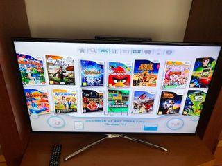 Consola Nintendo Wii + 100 Juegos CHOLLO!