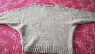 Jersey de lana.