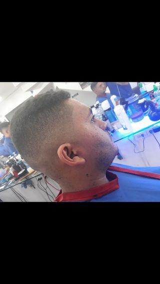 soy barbero