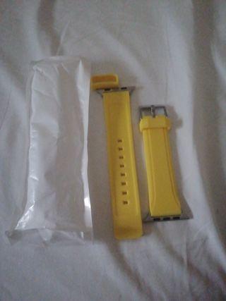 correa Apple watch seríe 4 44mm
