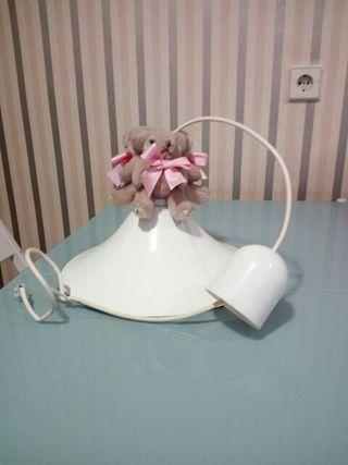 lampara de techo para dormitorio infantil