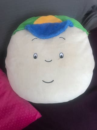 Peluche Caillou