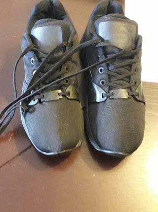 zapatillas PUMA mujer