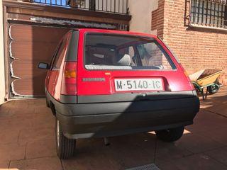 Renault Supercinco 1987
