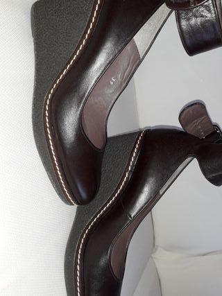 Zapatos Castañer sin estrenar
