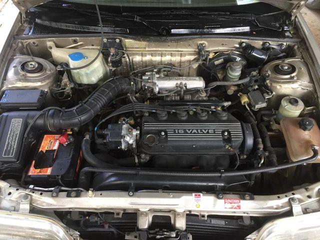 Rover 216 GSI 1994
