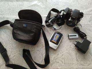 Cámara Compacta Kodak Easyshare Z712