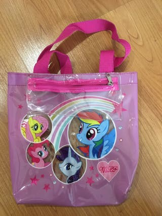 Bolso Mi pequeño pony