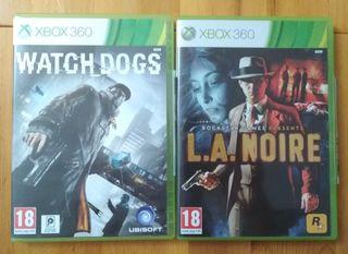 Juegos Xbox 360 Acción