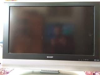 TV SHARP AQUOS