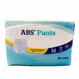 Pañal incontinencia adultos