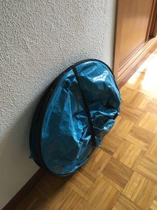 Tienda campaña plegable Ikea