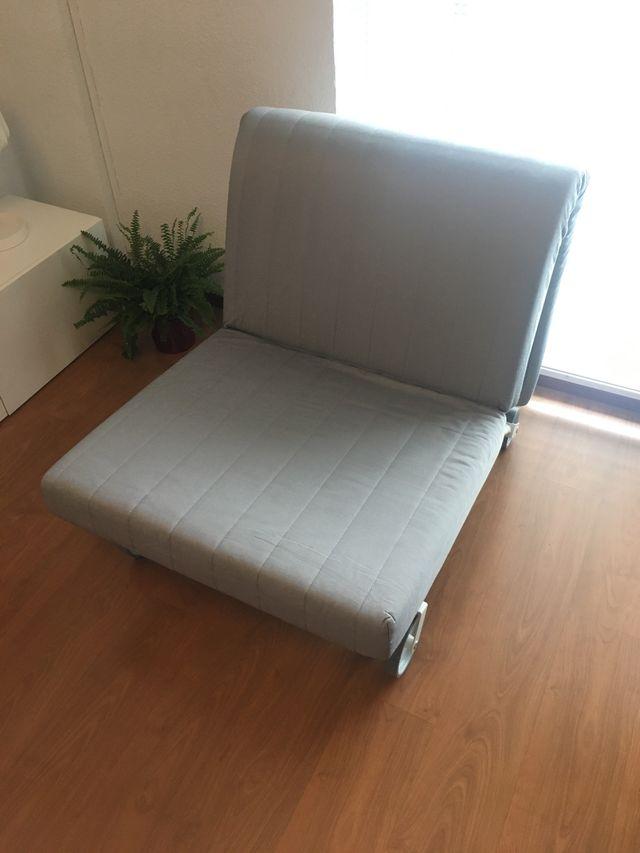Sillón cama IKEA PS HÅVET