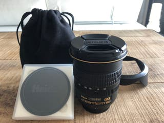 Nikon NIKKOR 12-24mm 1:4G