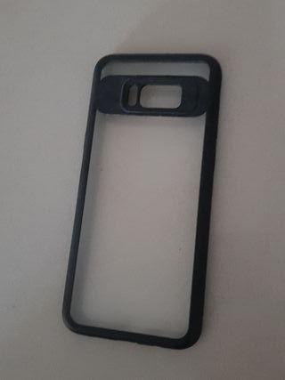 Funda Samsung S8+