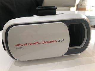 Gafas de realidas virtual