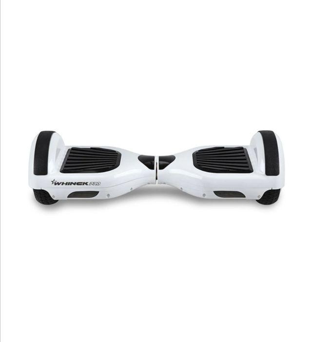 patinete eléctrico hoverboard whichk nuevo