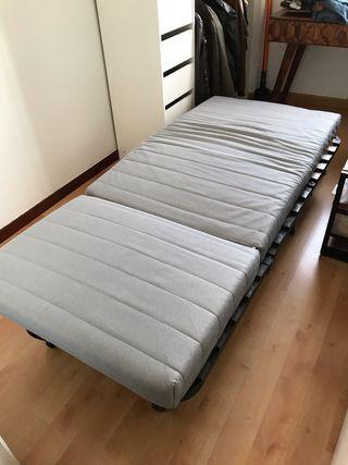 Sillón cama ikea