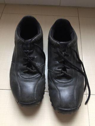 Zapatos inside