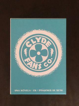 Ventiladores Clyde (novela gráfica)