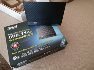 Router wifi Gigabit Asus RT-AC56U