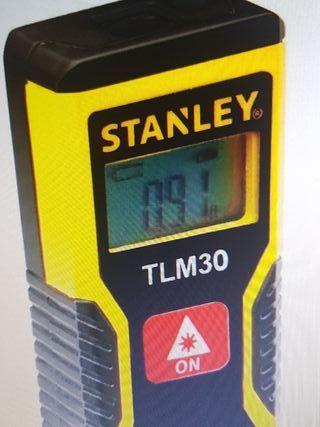 Medidor Laser TLM30 9M