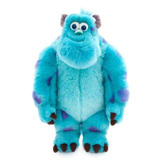 Peluche Sulley Monstruos S.A. Disney original