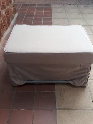 sillón cama