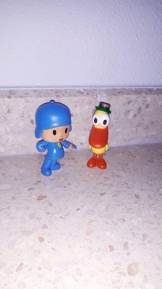pocoyo y pato