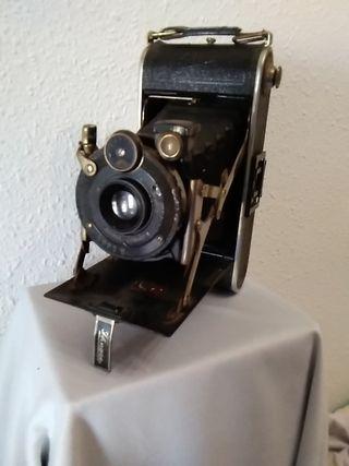 cámara fuelle