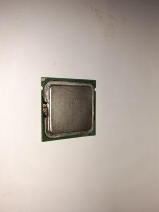 Procesador Intel Celeron D 346 a 3 06Ghz 775