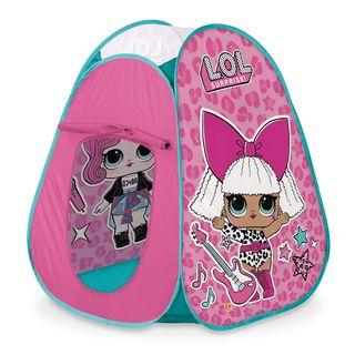 Tienda campaña Pop-up muñeca LOL Surprise