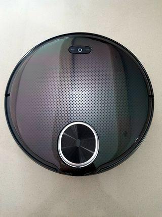 Robot aspira friega Cecotec CONGA 3090