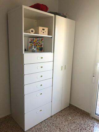 Armario Nuevo Ikea