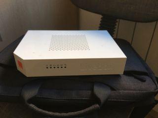Router Orange Livebox ADSL