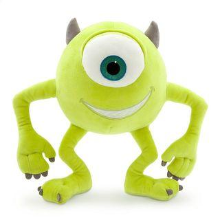 Peluche mediano de Mike, monstruos S.A. Disney