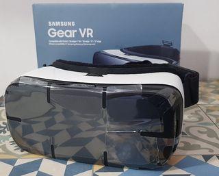 Samsun Gear VR